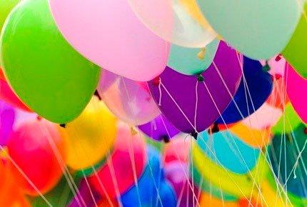 Вітання жінці з днем народження у прозі короткі